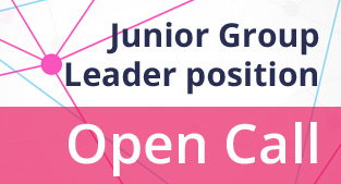 Junior Group Leader position