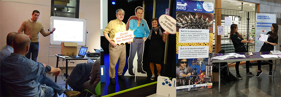 Science Week at the ICN2 - ICN2